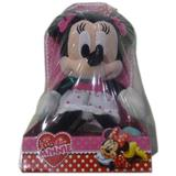 DISNEY Minnie Mouse in Party Dress [PDP1200426PDP] - Boneka Karakter / Fashion